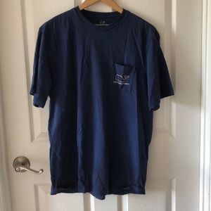 Vineyard vines over sized t-shirt